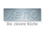 Logo xeno – Die clevere Küche