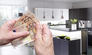 Finanzierung Ratenzahlung Küche Hannover