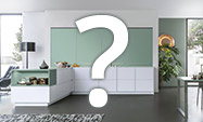 FAQ Häufige Fragen Küchenstudio H. von Roon
