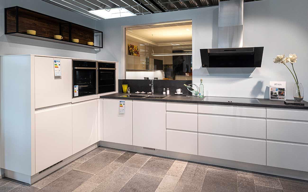 Klassische Küchen - Küchenstudio H. von Roon in Hemmingen  Hannover