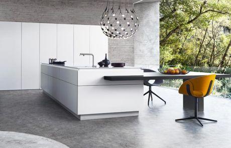 Küchenstudio List Küche H. von Roon