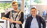 Team Hausgeräte Hannover Thumbnail